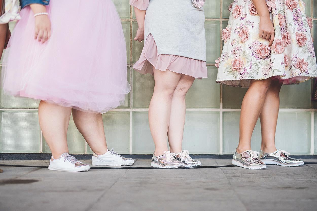 dfc2618244 Para todos os estilos  aprenda a diferenciar os diferentes tipos de saias