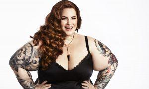 O papel da tatuagem na construção da autoestima da mulher gorda