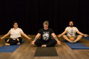 Namastreta: Saiba o que rola na comemoração de 3 anos do Yoga Para Todos