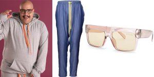 Pop Plus 26: Veja looks masculinos completos por até R$300